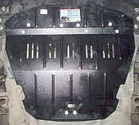 Защита картера двигателя Peugeot Expert 1995-2007 V-1,6; 2,0; 1,9D;,окрім 2,0 HDI,двигун, КПП, радіатор (