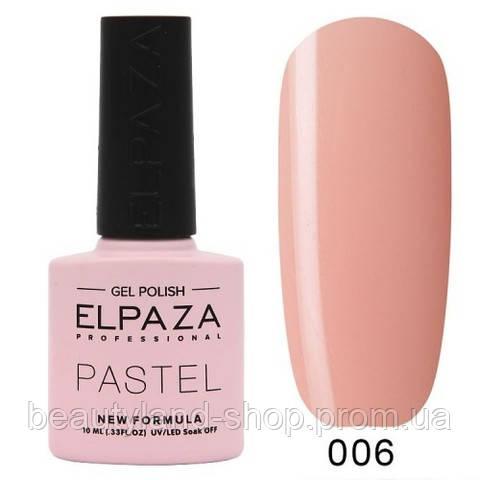 Elpaza PASTEL 06 (БУДАПЕШТ) 10мл
