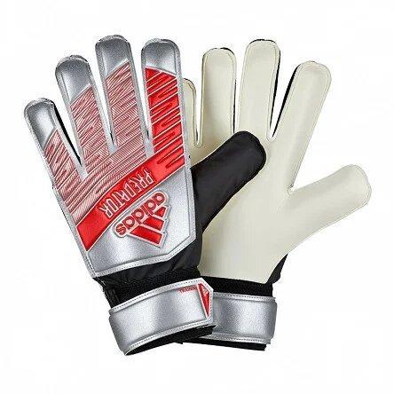 Вратарские перчатки adidas Predator Training Оригинал