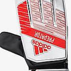 Вратарские перчатки adidas Predator Training Оригинал, фото 5
