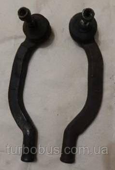 Наконечник рулевой тяги (справа) на Рено Трафик 01-> RENAULT (оригинал) 7701049283