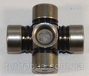 Крестовина карданчика руля Рено Трафик CN 15x16