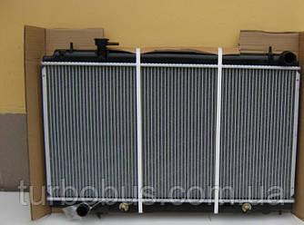 Радиатор охлаждения двигателя (445x559x26) Рено Трафик (Рено Трафик) NRF 58332