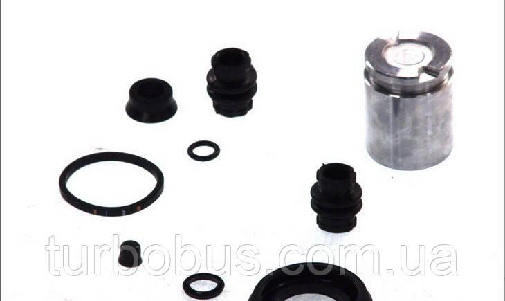 Ремкомлект + поршень тормозного суппорта заднего на Рено Трафик 01-> — AUTOFREN SEINSA D4656