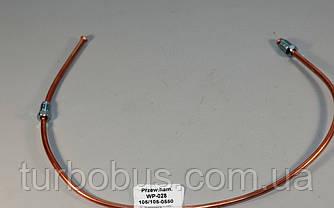Трубка тормозная медная (L=450mm) на Рено Трафик 01-> — WP (Польша) - WP005