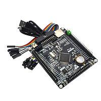 Плата разработчика с микроконтроллером STM32F407VET6