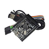 Плата разработчика STM32F103C8T6