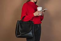 Женская сумка из кожзаменителя Камелия М206-34, фото 1