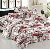 Набор постельного белья № с105 Евростандарт, фото 1