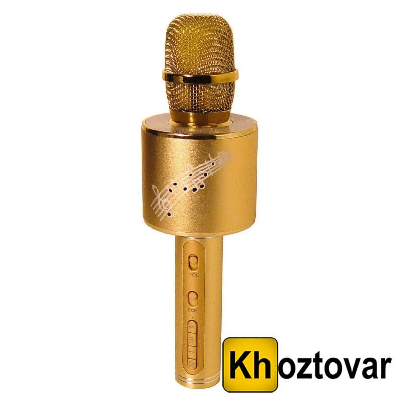 Караоке-микрофон DM YS-66