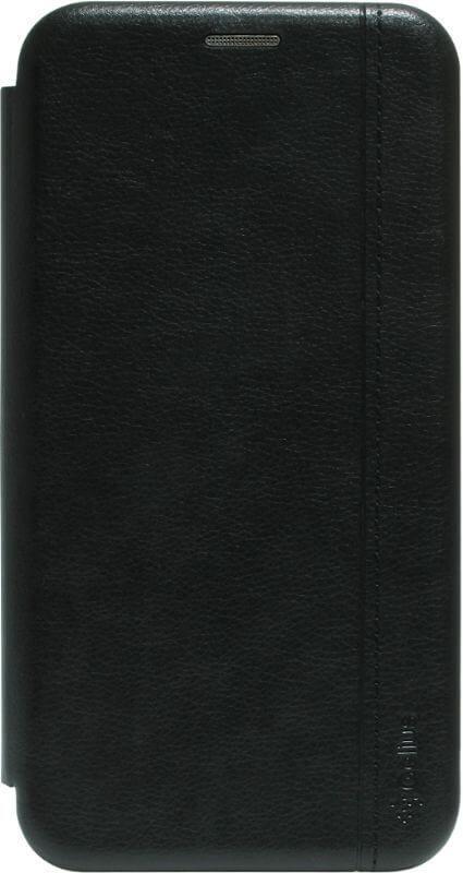 Чехол-книжка Xiaomi Redmi Note8 Pro Leather Gelius