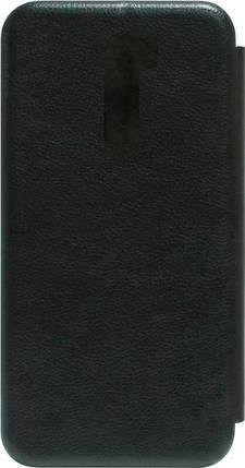 Чехол-книжка Xiaomi Redmi Note8 Pro Leather Gelius, фото 2