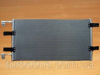 Радиатор кондиционера, Рено Трафик II 2.5dci-135 03> POLCAR 6026K8C2