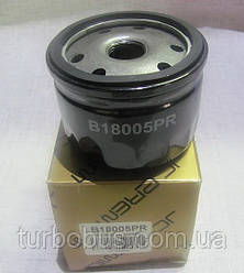Фильтр масляный, Рено Кенго 1.9dCi (1998-2008) JC PREMIUM (Польша) - B18005PR