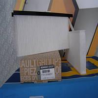 размеры фильтра салона renault 7701055110