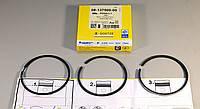 Кольца поршневые на Рено Кенго 1.9dCI (80.0mm) - GOETZE ENGINE (Германия) 0810150000