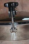 Люк из нержавеющей стали AISI 304 DN 500, фото 7