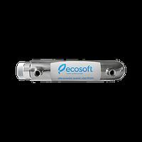 Ультрафіолетовий знезаражувач води ecosoft hr-60