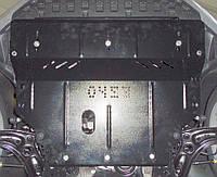 Защита картера Skoda Octavia III A72013-V- 1,4 TSI; 1,8 TSI; двигун, КПП, радіатор ( Шкода