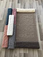 Полотенце для ног махровое 50*70 см