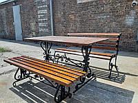 Стол садовый  Лето 1,5м