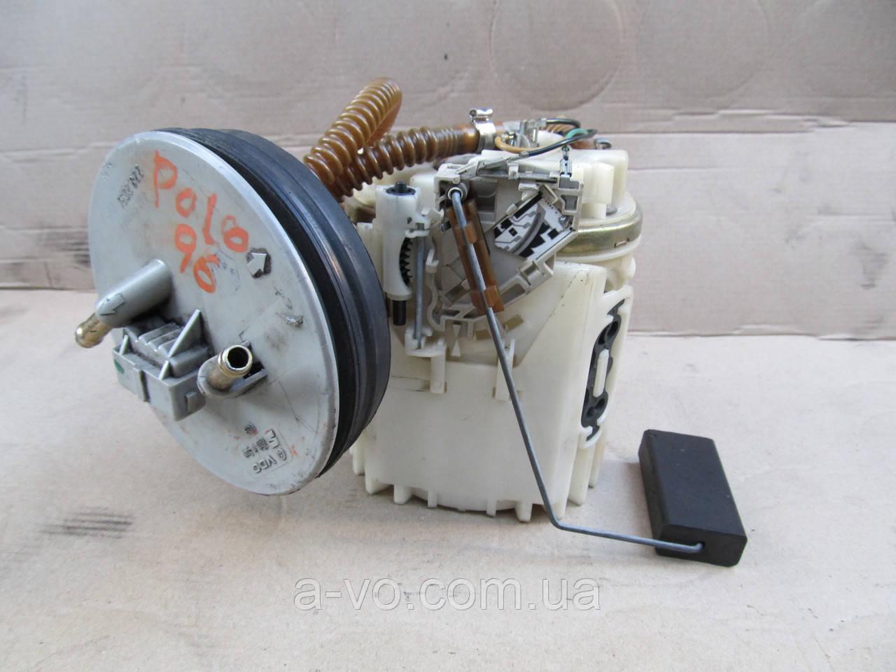Бензонасос насос топливный для VW Polo 3 6N Seat Ibiza Cordoba 1.4, 6N0919051K