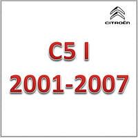 C5 I 2001-2007