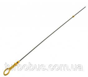 Щуп индикатор уровня масла на Рено Кенго 01-> 1.5dCi (K9K) — Metalcaucho (Испания) - MC5156