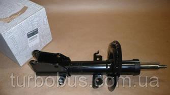 Амортизатор передний (R15) на Рено Кенго 2 (2008>) - RENAULT (Оригинал) 8200868516