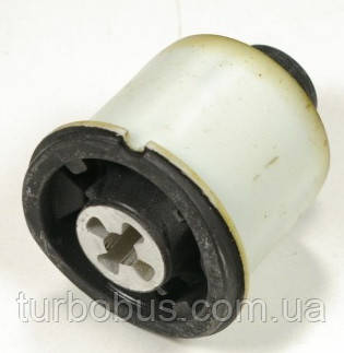 Сайлентблок задней балки на Рено Кенго II (2008>) - Renault (Оригинал) 550440923R
