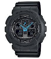 Мужские часы Casio GA-100C-8AER