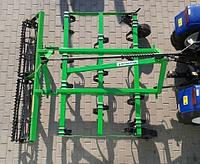Культиватор КСО-1.8 с катком пружинный, фото 1