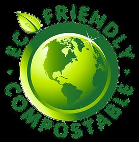 БИОПОЛИМЕРЫ биоразлагаемые компостируемые - ЭКО Пакеты, Плёнки, Упаковка, Мусорные Пакеты и др.