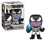 Фигурка Funko Pop Мстители Марвел: Веном-Танос (40705) #510 Marvel Venom - Thanos