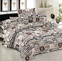 Набор постельного белья № с102 Евростандарт, фото 1