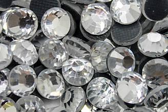 Стразы горячей фиксации DMC, ss20(5mm).Цена за 1440шт, Цвет Crystal(901)