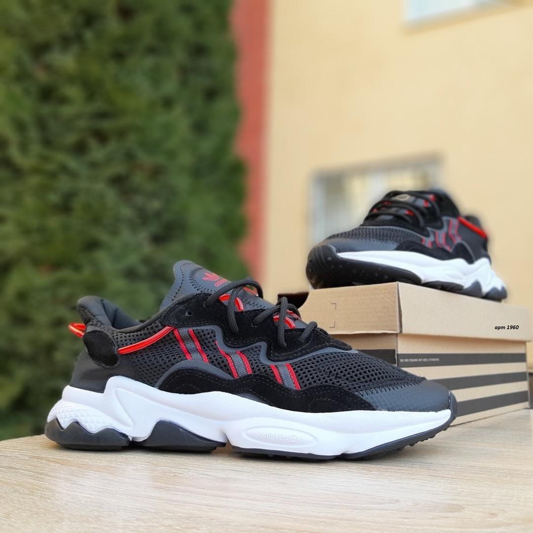 Мужские Кросcовки Adidas OZWEEGO TR
