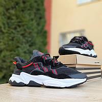 Мужские Кросcовки Adidas OZWEEGO TR, фото 1