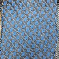 Автомобильная ткань на чехлы на поролоне