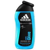 Adidas Men гель для душа ICE DIVE 250 мл