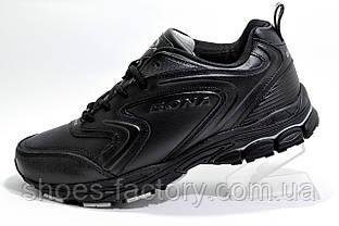Мужские кроссовки Bona 2020, кожаные (Бона)