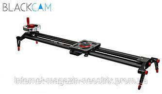 Карбоновый слайдер для камеры BlackCam BC-80 (80 см)