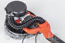 ✔️ Шлифовальная машина для стен LEX LXDWS 175, фото 3