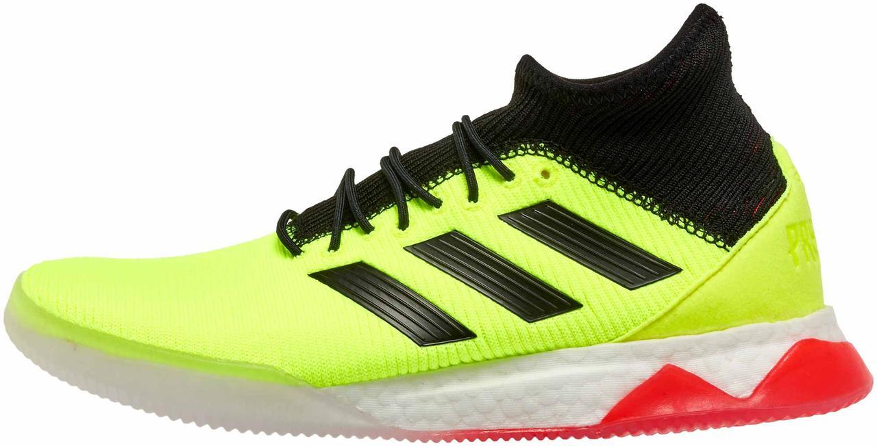 Футзалки adidas Predator Tango 18.1 IN. Оригинал ар.DB2061