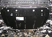 Защита двигателя Toyota CorollaCity 2009- V 1,3;,двигун, КПП, радіатор ( Тойота Королла City)