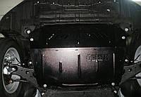 Защита двигателя Toyota Highlander 2008-2010 V-всі,АКПП,двигун і КПП (Тойота Хайлендер)