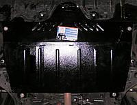 Защита картера Toyota Venza 2008-2012 V-всі,двигун і КПП (Тойота Венза) (Kolchuga)