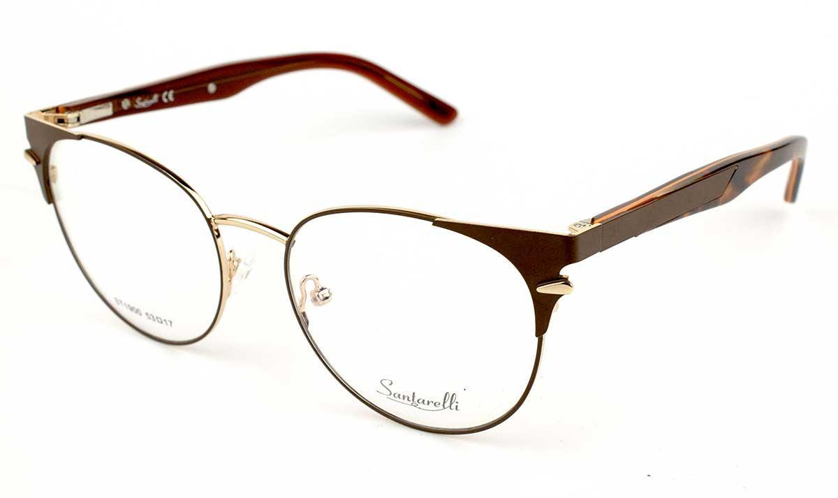Оправы металлические Santarelli ST1900-C4