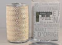 Фильтр топливный на Рено Мастер. Renault (Франция) 7701207667