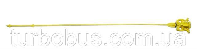 Щуп индикатор уровня масла на Рено Мастер 2.2 dci / 2.5dCi — Renault (оригинал) 8200676299